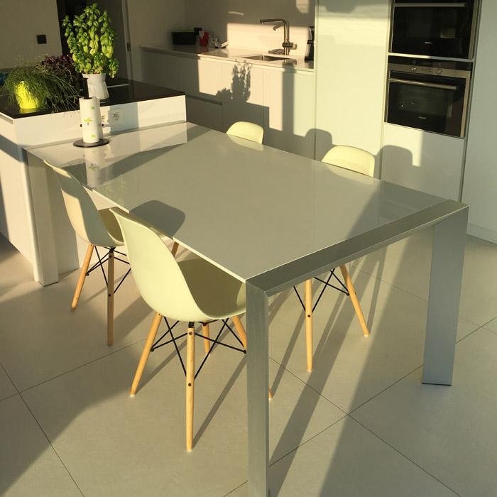 Table TITAN - Alterego Design - Photo 2