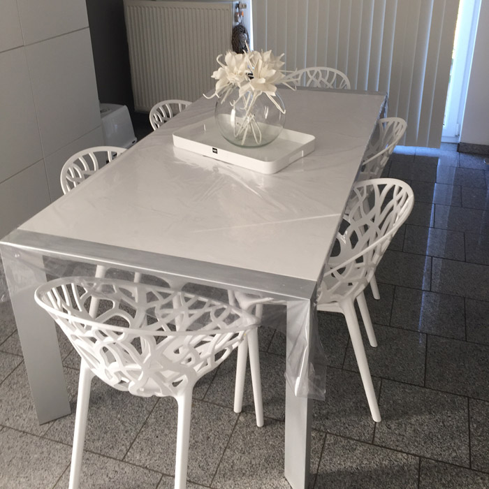 TITAN tafel - Alterego Design - Foto 9