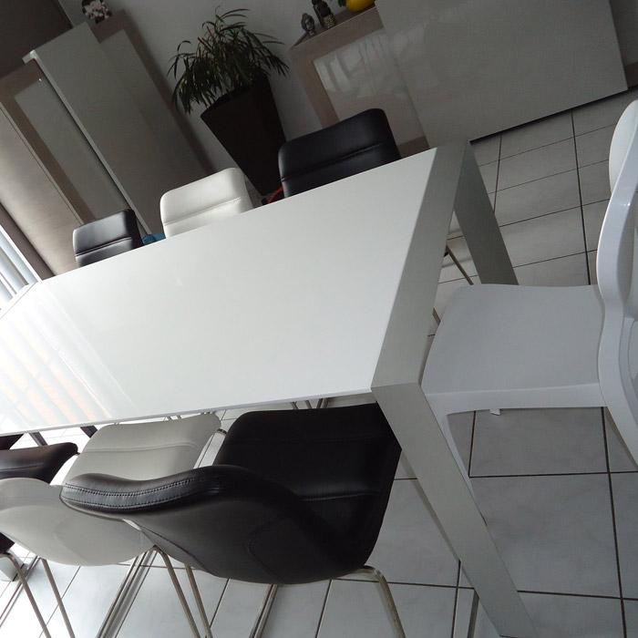 TITAN tafel - Alterego Design - Foto 3