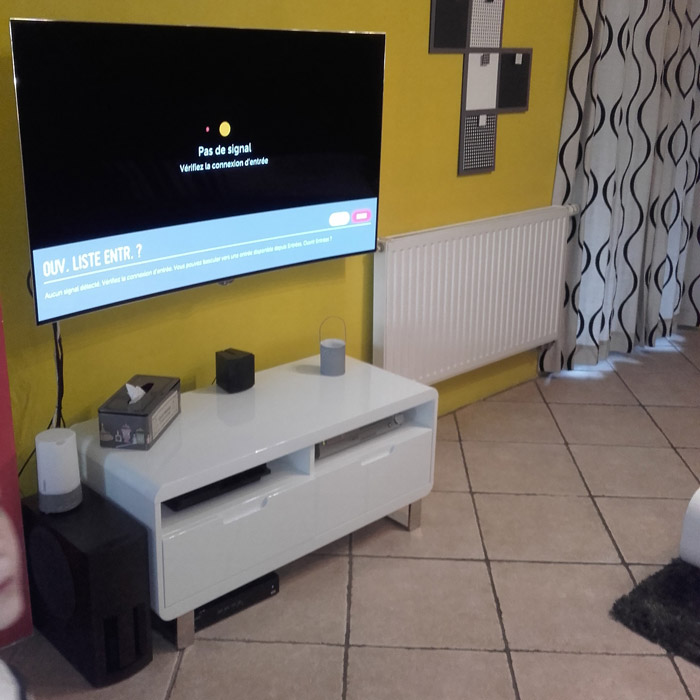 Meuble tv VIDEO - Alterego Design - Photo 3