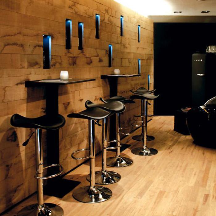 Tabouret de bar/cuisine WAVE - Alterego Design - photo 1