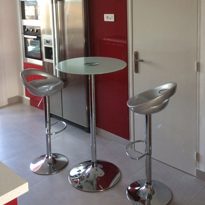 XENA statafel - Alterego Design - Foto 5