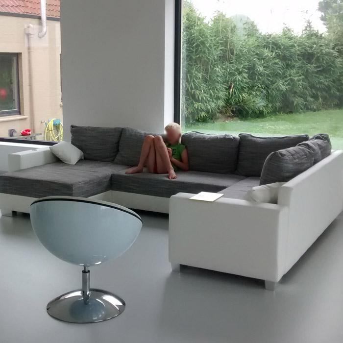 Canape panoramique YOU - Alterego Design - Photo 4