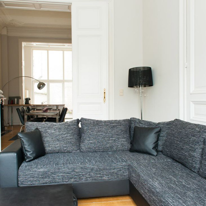Canape panoramique YOU - Alterego Design - Photo 1