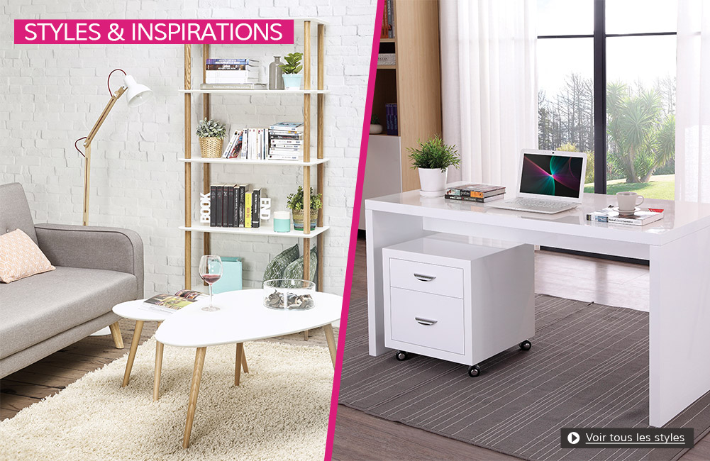 Styles et inspirations by Alterego Design