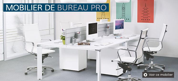 Mobilier de bureau pour professionnels - Alterego Design Belgique