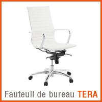 Fauteuil de bureau Alterego - Fauteuil TERA