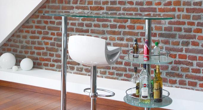 Bar de salon - Alterego Design