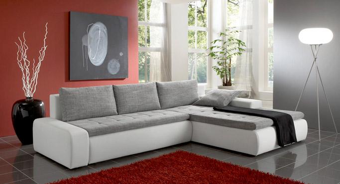 Choisissez un canapé d'angle - Altergo Design