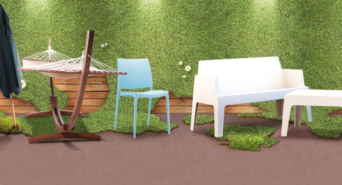Guide d'achat des meubles de jardin - Alterego Design