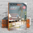 Catalogue Alterego Design - Chaise moderne